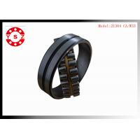 Quality 21304CA / W33 Spherical Roller Bearing GCr15 Low Noise Double - Row for sale