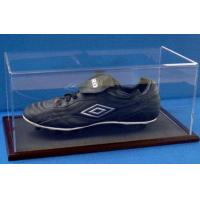 Quality fashion design plastic folding shoe boxes,sneaker clear box,hot sale acrylic shoe display box for sale