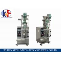 Quality Buying Automatic vertical grain sachet Packing Machine supplier in China for sale