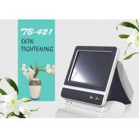 Quality Skin Tighten Face Lifting Machine with 15 inch Screen for clinic , spa for sale