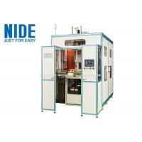 Quality 380V Automatic Electric Motor Stator Winding Machine Insering Combined Machine for sale
