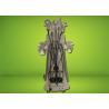 Safe Cellulite Removal Cool Sculpting Machine 110 ~ 120 / 220 ~ 240V 50Hz / 60Hz for sale
