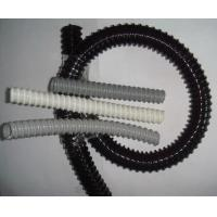 China UV Resistant Corrugated Flexible Tubing for sale
