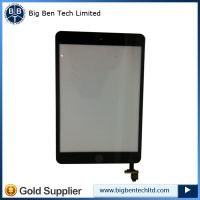 Quality Wholesale for ipad mini digitizer with IC replacement for sale