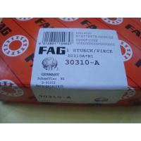 Quality FAG Bearing 30236-A Tapered roller bearings for  machine tool spindles for sale