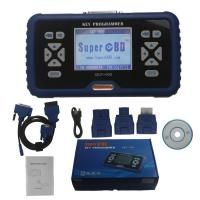 China SuperOBD SKP-900 SKP900 Key Programmer v5.0 Hand-held OBD2 key programmer for Ford, Land Rover, Chrysler, Jeep, Toyota on sale