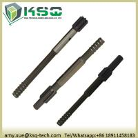 Quality Atlas Copco Shank Adapter Drill Accessories Thread T38 Cop 1440 Cop 1550 Cop 1838 for sale