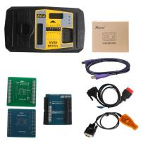 Quality Original Xhorse V3.6.0 VVDI MB BGA TooL Benz Key Programmer Including BGA Calculator for sale