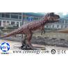 Dinosaur amusement for playground for sale