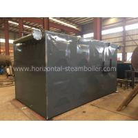 Quality Professional Coal Fired Thermal Fluid Boiler/ Thermo Oil Boiler With High Heat Efficient for sale