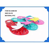 Quality Sell ladies PVC fashion slipppers for 2013 ASM-838 36-41# for sale