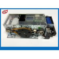 Quality SANKYO Card Reader For NCR 6635 / Hyosung ATM Machine ICT3Q8-3A0260 for sale