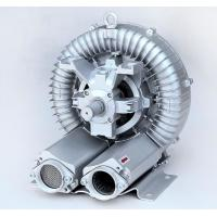 Buy cheap Aluminum Alloy Bare Shaft Blower , 3 Phase Voltage Side Channel Blower from wholesalers