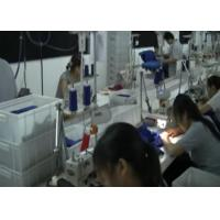Quality Professional Non Standard Monitoring Line Automation In Textile Industry for sale
