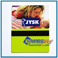 Quality magnetic cards for sale