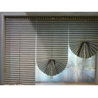 Buy cheap Roman Blinds /Roman Blinds fabric/ Shangri-la blinds from wholesalers