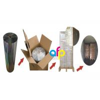Buy 3 Inch Core Metalized Polyester Film , Various Color Thermal Lamination Films at wholesale prices