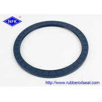 Quality Rubber High Temperature Shaft Seal / High Pressure Oil Seals 146597 Size For Machinery Pump for sale