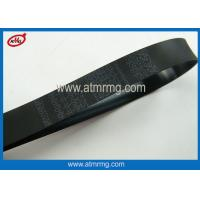 Quality Black atm machine parts Hitachi UF 14-344-0.65 belt 7519602-101 for sale