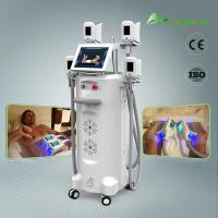 Quality Hot Sale factory price  freeze fat cool body sculpting fat freezing cryolipolysis machine for salon clinic home for sale