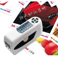 Buy NH310 8mm 4mm tomato colorimeter color reader chroma meter test equipment with 8/d at wholesale prices