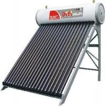 Buy cheap High Pressure Solar Geyser (DIYI-IP01-20) from wholesalers