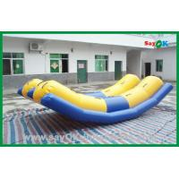 Quality Custom Inflatable Water Toys Inflatable Boat For Summer Fun for sale