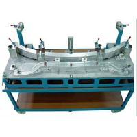 Quality Moulded Inspection Gauges Assembly FixturesAluminium Auto Checking For Plastic Parts for sale