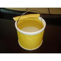 China Collapsible Bucket/foldable Bucket/ Folding Bucket on sale