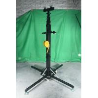 Buy cheap Heavy duty crank stand For Event Lighting /Speaker truss lift stand/Telescopic from wholesalers