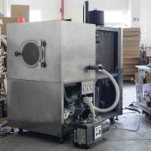 BSV30 Oil Rotary Vane Type Vacuum Pump 30m3/h for Refrigerator Refrigerant Charging
