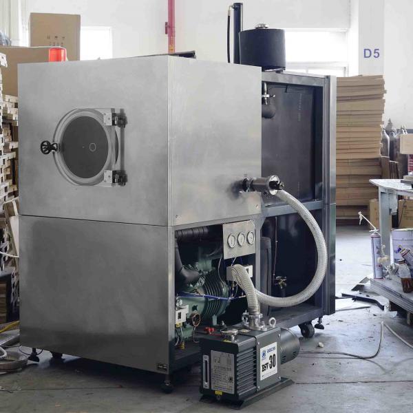 Buy BSV30 Vane Type Vacuum Pump 30m3/h for Refrigerator Refrigerant Charging at wholesale prices