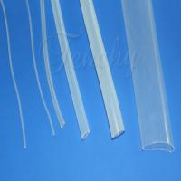 Buy cheap Blue Food Grade Silicone Rubber Tubing 0.5-100mm OD Range , Long Lifespan from wholesalers