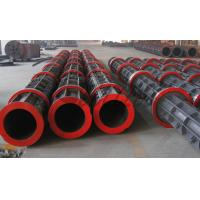 Quality Steel Prestressed Concrete Poles for sale