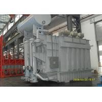 Quality Electric Arc Furnace Oil Immersed Power Transformer Toroidal Coil 120000kva for sale