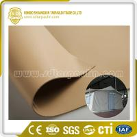 Buy cheap Durability Heat Resistant PVC Coating Tent Fabric from wholesalers