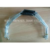 Quality 3L - 20L Bucket Handle Wire Low Carbon Steel Wire Material 650-750 N/Mm2 Tensile Strength for sale