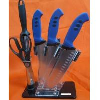 Quality High Quality Acrylic Knife Stand With Reasonable Price for sale