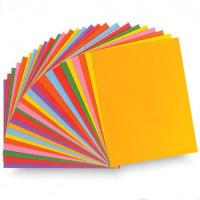Quality embossed color paper for sale