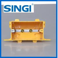 Buy SINGI Plastic waterproof electrical outlet cover box weatherproof at wholesale prices