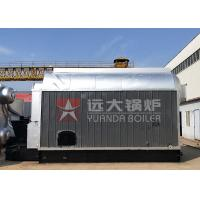 China High Heat Efficiency Coal Fired Hot Water Boiler Thermal Power Heavy Duty on sale