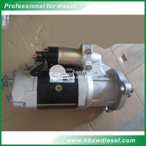 Quality Cummins NTA855 M11 QSM11 24V engine motor starter 3103916  8200300 for sale