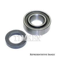 Quality Wheel Bearing TIMKEN 88506BR fits 68-92 Toyota Corolla        bearing timken	          toyota corolla parts for sale