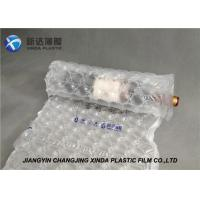 Quality Air Locked Air Cushion Bag Film Inflated Film Void Filling System Air Bags For Packing for sale