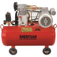 Buy cheap BLET DRIVEN AIR COMPRESSOR Z-0.036 SERIES from wholesalers