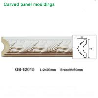 China supply Interior decorative panel mouldings / worldwide agent wanted