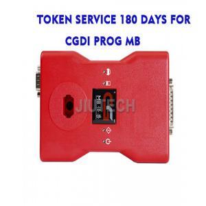 China Red Color Car Diagnostics Scanner CGDI Prog MB Mercedes - Benz Car Key Programmer on sale
