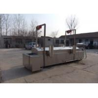 Quality Stainless Steel Automatic Packaging Machine Potato Chip Processing Line for sale