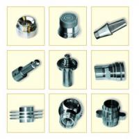 Quality Precision Turning and Milling Parts for sale