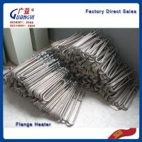 Quality flange heating elements for sale